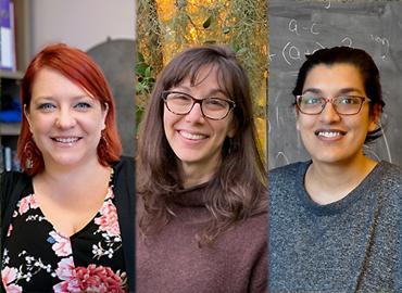 3 Sloan Research Fellowship
