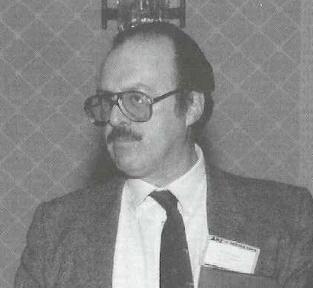 Jacques Berger Profile Shot