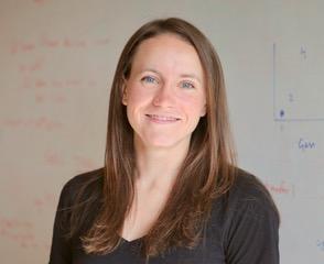 Rosalind Murray, Ph.D.